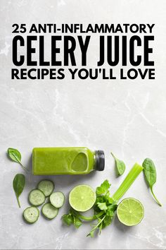 Celery Juice for Beginners: Benefits, Side Effects and Recipes! - Marlene Allen - Celery Juice for Beginners: Benefits, Side Effects and Recipes! Celery Juice for Beginners Best Juicing Recipes, Healthy Juice Recipes, Juicer Recipes, Healthy Juices, Detox Recipes, Healthy Drinks, Detox Juices, Green Juice Recipes, Healthy Nutrition