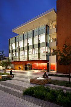 UC Irvine Performing Arts - Academic - Work - LRM, Ltd.