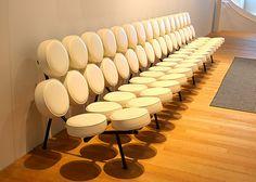 Marshmallow sofa  Nelson