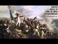 Joseph Haydn Paukenmesse Mass in time of war (TVP) - YouTube