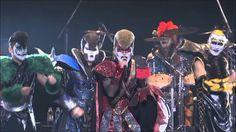 聖飢魔Ⅱ×氣志團 闘う日本人 - El Dorado & Kishidan
