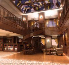 Library image created by Shaun Lee Bishop using LightWave 3D software. www.lightwave3d.com