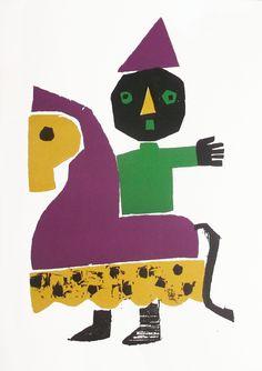 WOODCUT1 Book illustration by Krishnendu Chaki