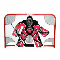 new products e4334 41c07 NHL Championship Goal Shooting Target, 44-Inch x 54-Inch by Franklin.