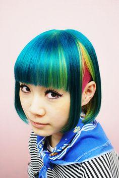 japanese hair | Tumblr