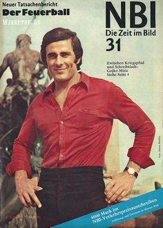 NBI. Die Zeit im Bild 1971