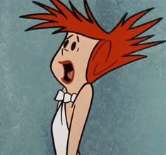 Find GIFs with the latest and newest hashtags! Search, discover and share your favorite Wilma Flintstone GIFs. The best GIFs are on GIPHY. Classic Cartoon Characters, Cartoon Tv Shows, Cartoon Gifs, Classic Cartoons, Animated Emoticons, Animated Gif, Wilma Flintstone, Animiertes Gif, Fred Flintstone