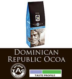 DOMINICAN REPUBLIC OCOA