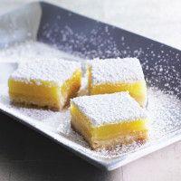Cookies, Bars & Brownies recipes at Sur La Table