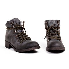 Ofero Black Boots Featured On Fab.com ! Perfect Christmas Gift For Women Young & Old . Retail Value $69 . On Sale For $27 !!! #Cheap #Christmas