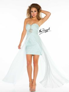Womens Strapless Red Mac Duggal Hi-lo Prom Dress 6367n 💟$405.99 from http://www.www.neoformal.com   #dress #prom #bridalgown #weddingdress #mac #strapless #duggal #wedding #mywedding #hilo #womens #bridal #red