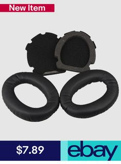 10695ff24cd New Replacement Ear Pads Cushions Earpads For Boses Aviation Headset X A10  A20