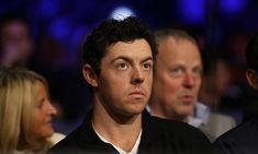 Clarke backs McIlroy's decision to skip Rio Olympics due to Zika fears #DailyMail