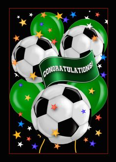 Soccer Coach Thank You card. Personalize any greeting card for no additional cost! Cards are shipped the Next Business Day. Happy Birthday Nephew, Soccer Birthday, Ball Birthday, Happy Birthday Images, Birthday Balloons, Birthday Quotes, Birthday Wishes, Birthday Cards, Birthday Signs