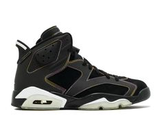 c46904eb23dba7 2018 Discount AIR JORDAN 6 RETRO LAKERS blk vrsty prpl-white-vrsty mz  384664 002 Sale