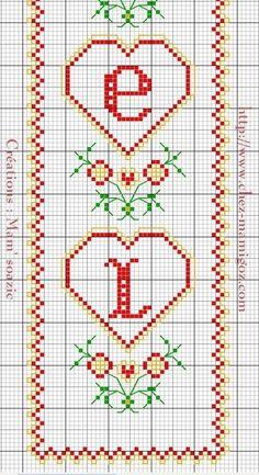 Bannière aux Cœurs: NOEL 2015