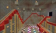 #minecraft rollercoaster