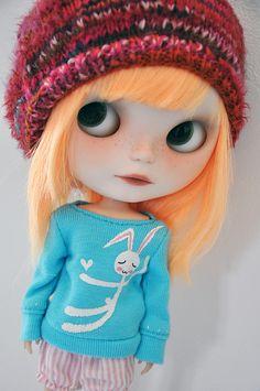 so cute blythe!!!