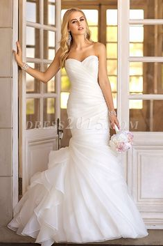 Perfect. From Yes to I Do, Beauty.com has the perfect accessories and products for every bride.