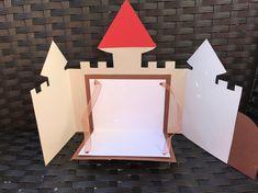 Invitation Cards Ritterburg - New Ideas Destination Wedding Invitations, Wedding Invitation Design, Bridal Shower Invitations, Dragon Birthday, Birthday Diy, Happy Birthday, Castle Crafts, Kids Castle, Medieval Party