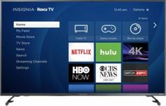 Shop Westinghouse Class LED Smart UHD TV with HDR Roku TV at Best Buy. Find low everyday prices and buy online for delivery or in-store pick-up. Smart Tv Samsung, Best Buy Coupons, Store Coupons, Tv Game Console, Tv Built In, 4k Ultra Hd Tvs, Home Security Alarm System, Security Tips, Tv Store