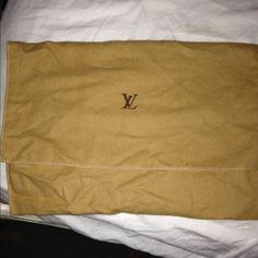 Dust bag Louis Vuitton LV dust bag Louis Vuitton Bags