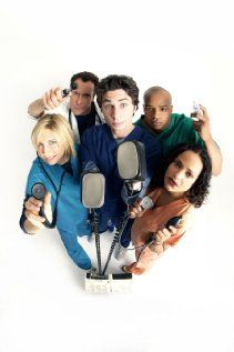 """Scrubs (TV Series 2001–2010) TV_14  24 min  -  Comedy 