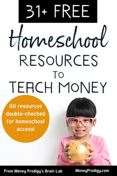 I was wondering how I was going to teach my kiddos about money at home but lucky for me, this mama bear has collected personal finance homeschool resources for me! Can't wait to try some of these out on my own! Lela Rose, Teaching Kids Money, Elementary Teaching, Teaching Ideas, Life Skills Kids, Free Homeschool Curriculum, Homeschooling Resources, Learning Resources, Money Activities