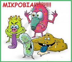 Illustration about 4 different germs ready to infect you Comes in an easy edit layered illustrator CS file. Illustration of amoeba, colors, cold - 16657945 Monster Clipart, Halloween Illustration, Social Awareness, School Projects, Royalty Free Stock Photos, Clip Art, Painting, Fictional Characters, Illustrator Cs