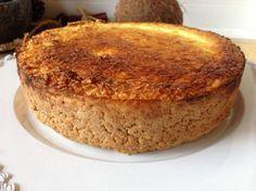 Goddelijk!!!!!!! Echt goddelijk! Deze verrukkelijke taart is zo lekker, dat je niet kunt begrijpen dat gezond en 100% meukvrij zo lekker kan zijn! Vooral
