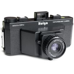 holgaa pan super wide camera