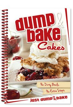 CQ Products Cook Books and more