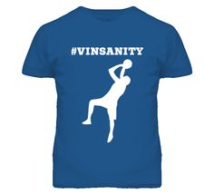 Vince Carter #vinsanity Dallas Mavericks Basketball T Shirt #vinsanity Dallas Mavericks Fan Basketball T Shirt #mavericks #basketball #dallas #tshirts