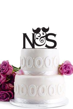 Wedding Cake Topper  Wedding Decoration  by CAKETOPPERDESIGNER, $19.50