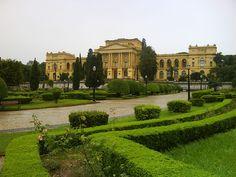 Museu do Ipiranga - São Paulo