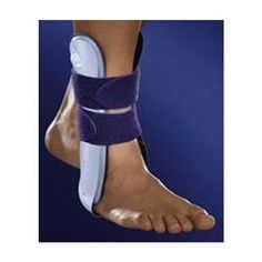 Bauerfeind AirLoc Ankle Orthosis