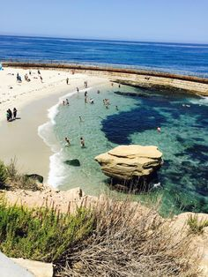 La Jolla Cove (CA): Address, Tickets & Tours, Beach Reviews - TripAdvisor