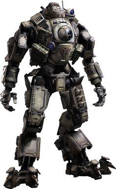 Pre-Order Square Enix Titanfall Atlas Play Arts Kai Figure