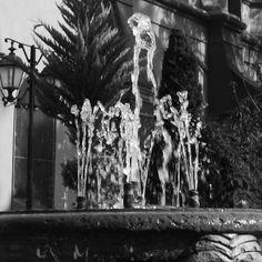 Fountain Querétaro Mexico