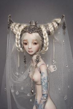 Stockholm Syndrome   Enchanted Doll