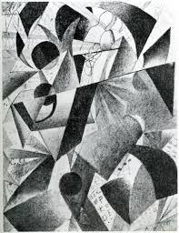 Resultado de imagem para kazimir malevich