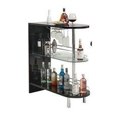 Wildon Home  Home Bar