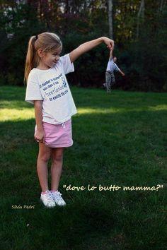 """""""dove lo butto mamma?"""" #love #amore #felicità #happy #life #vita #feelsafe #testesso #libertà #successo #creatività"""