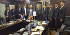 KOGAS to Implement Comprehensive Role in Iranian Gas Sector