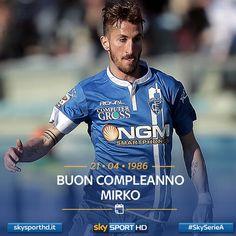 Mirko #Valdifiori #Empoli 29 anni