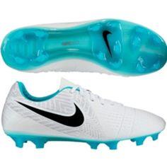 Pro #Soccer - #Nike CTR360 Maestri III Reflective FG White