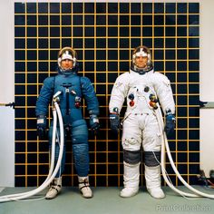 PrintCollection - Apollo Space Suits