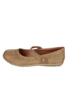 Venda Huran Shoes / 8360 / Mulher / Sabrinas / Sabrinas Toupeira. De 30€ por 9€.