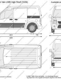 24++ Ford transit length in feet ideas