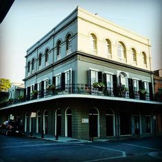 Pin for Later: The 21 Creepiest Haunted Houses in America Lalaurie House